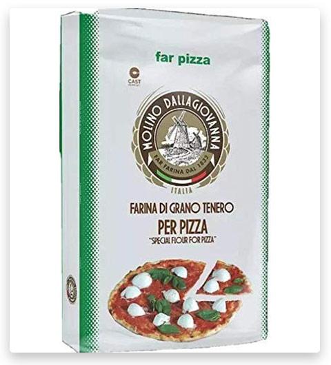 Molino Dalla Giovanna Pizza W340