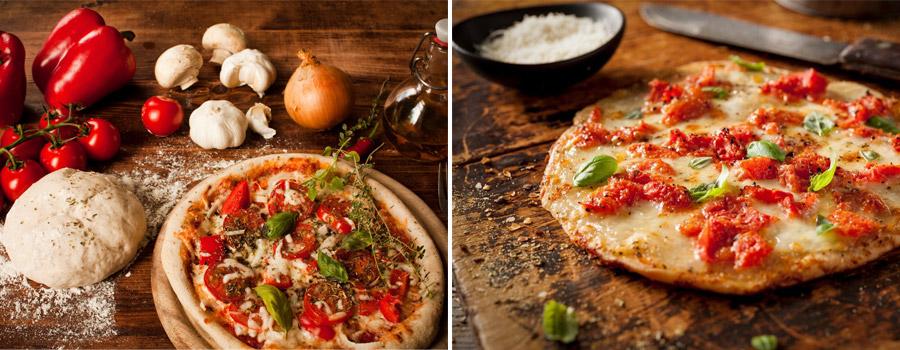 Pizza Dough