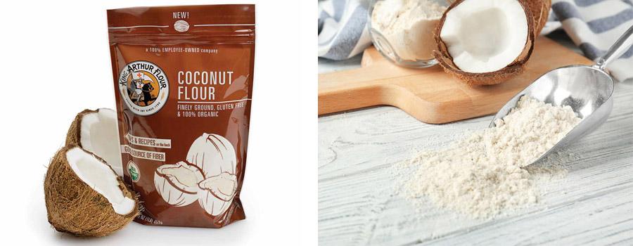Popular Coconut Flour