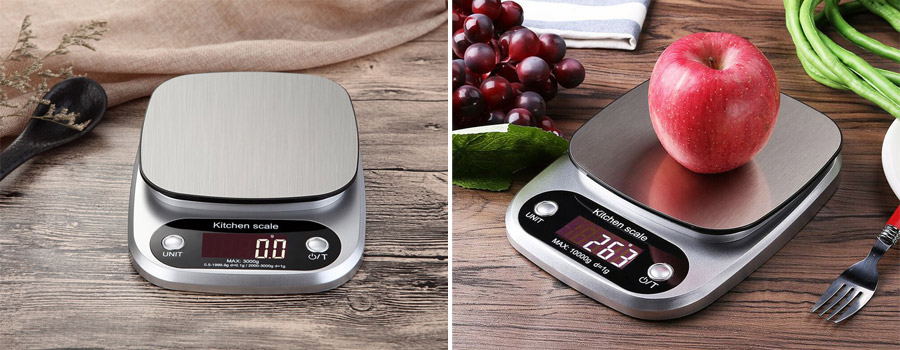 Kitchen Scales For The Money