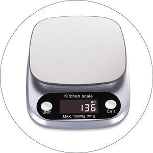 11 Best Kitchen Scale Review