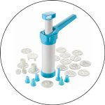 12 Best Cookie Presses Review