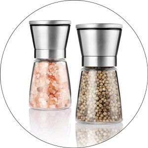 Best Pepper Mills Review