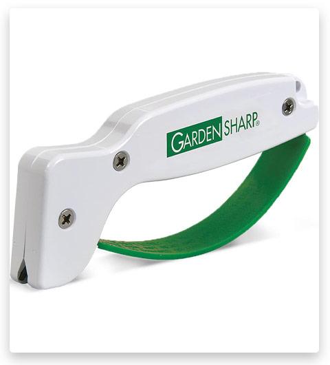 AccuSharp 006C GardenSharp Tool Sharpener