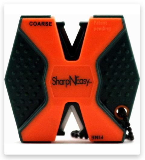 AccuSharp SharpNEasy 336C Two Step Knife Sharpener