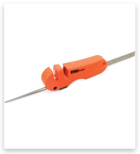 Accusharp 028C Knife and Tool Sharpener