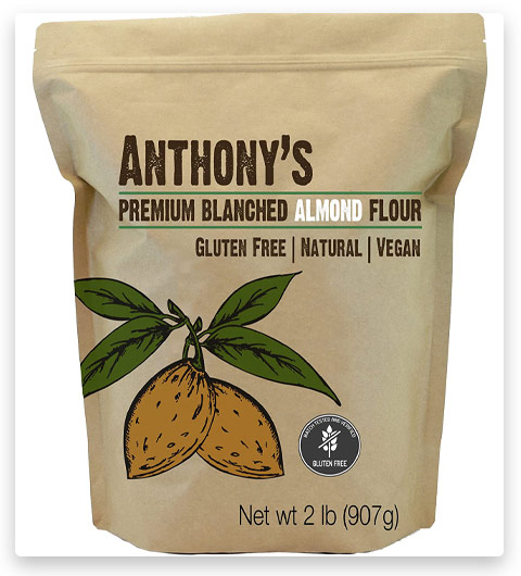 Anthony's Almond Flour Blanched