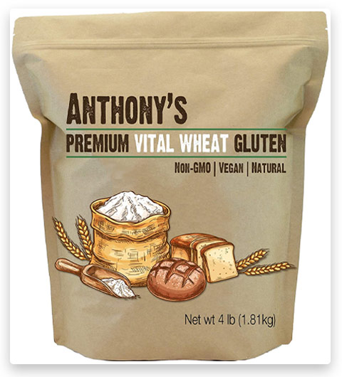 Anthony's Vital Wheat Gluten