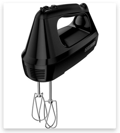 Black Decker 6-Speed