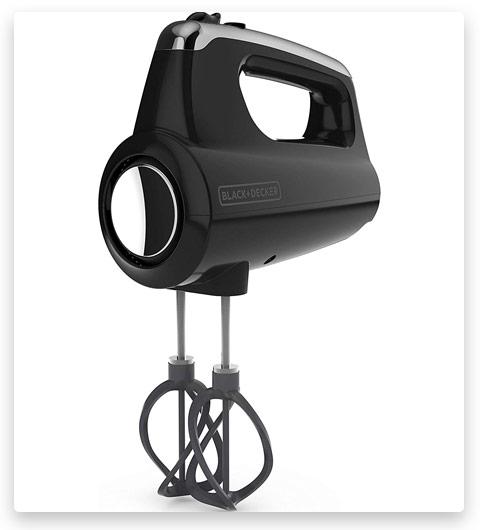 Black Decker MX600B