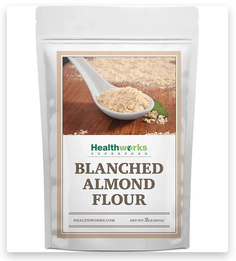 Healthworks Blanched Almond Flour