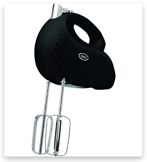 Oster FPSTHM2500B Hand Mixer