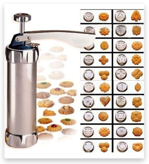 YOOUSOO Cookie Press Maker Kit