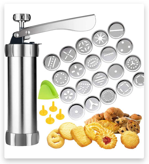 ZZmx Cookie Press