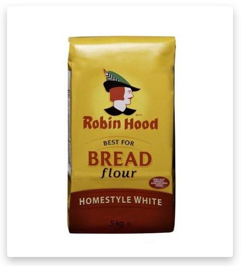 Robin Hood Multigrain Bread Flour