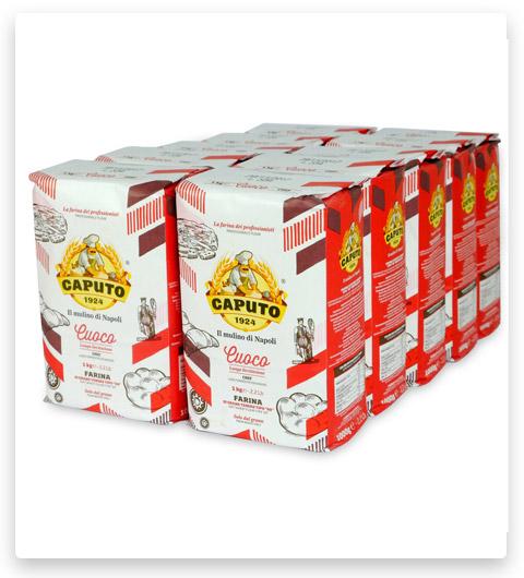 Antimo Caputo Chefs Flour 2.2 LB