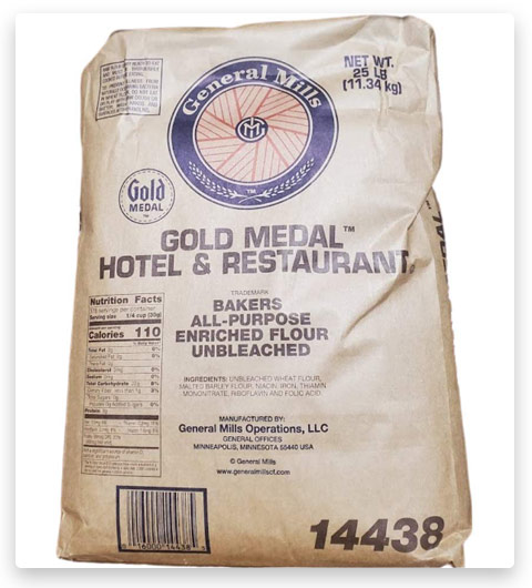 Gold Medal Hotel All-Purpose Flour