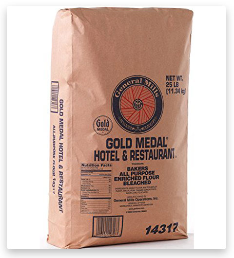Gold Medal Restaurant All-Purpose Flour