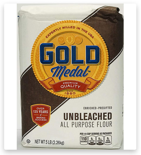 Gold Medal Unbleached All-Purpose Flour