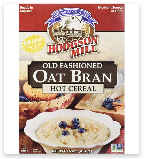 Hodgson Mill Cereal Hot Oat Bran