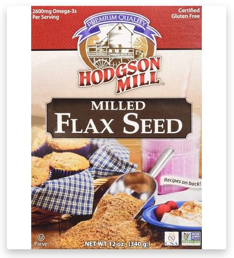 Hodgson Mill Flax Seed Milled Gf