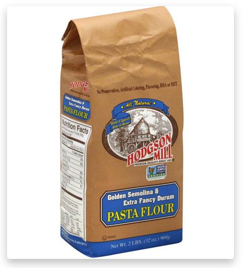 Hodgson Mill Flour Pasta Semolina