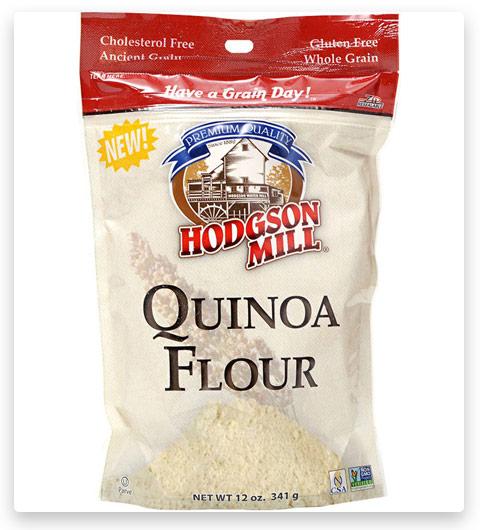 Hodgson Mill Gluten Free Quinoa Flour