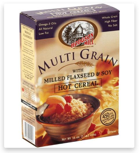 Hodgson Mill Hot Cereal Multi-Grain