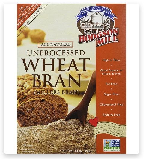 Hodgson Mill Wheat Bran