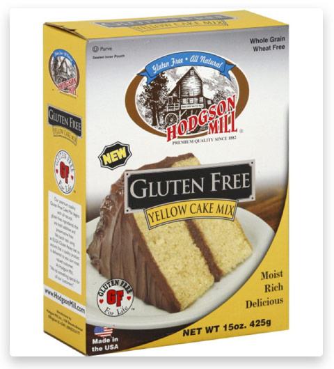 Hodgson Mill Yellow Mix Gluten-Free