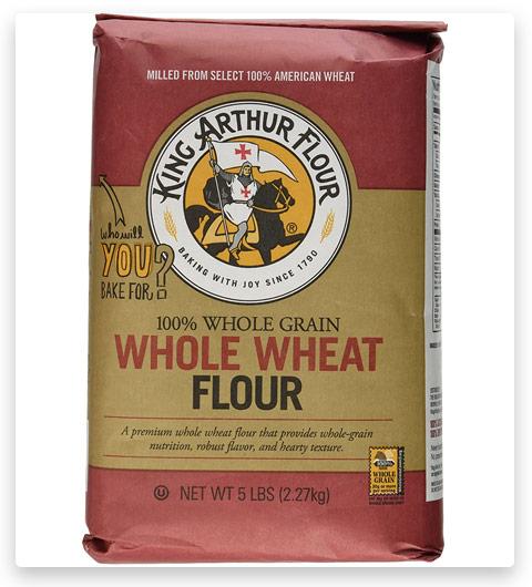 King Arthur Flour Premium Whole Wheat