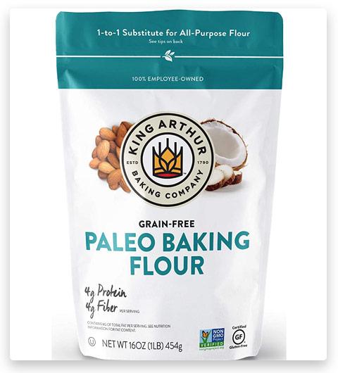 King Arthur Gluten-Free Bacing Flour
