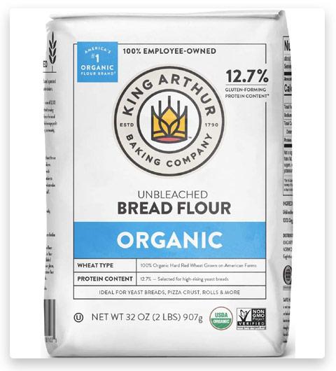 King Arthur Organic Bread Flour