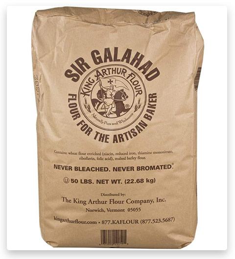 King Arthur Sir Galahad All-Purpose Flour
