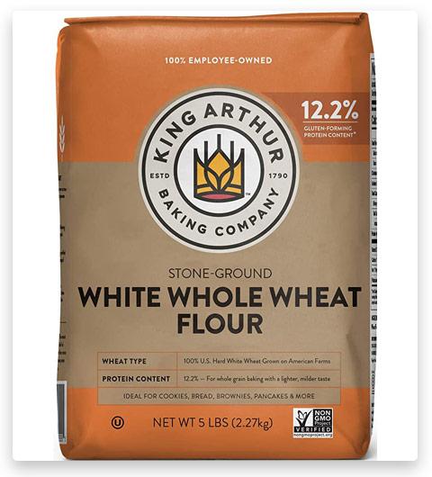 King Arthur White Whole Wheat Flour