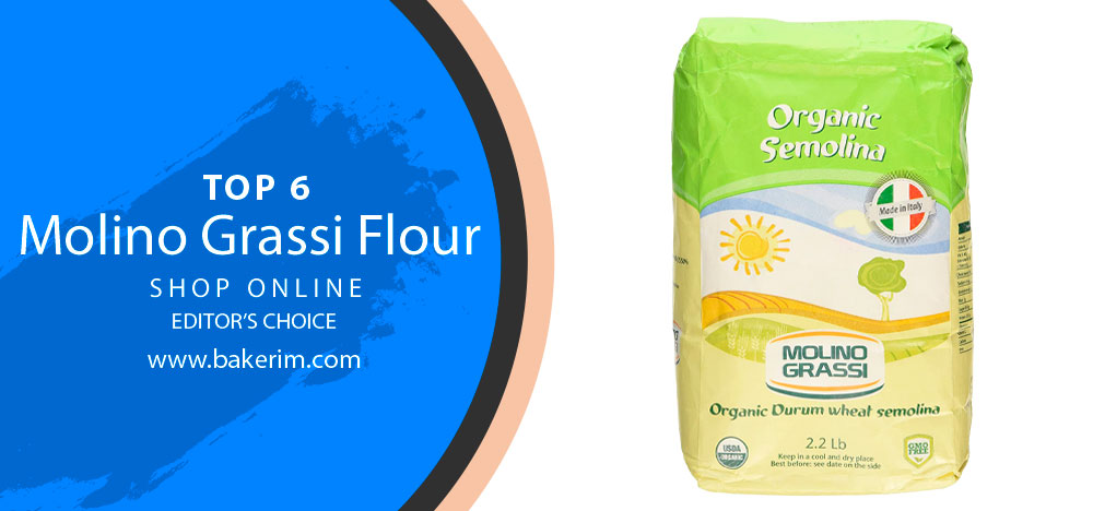 Molino Grassi Flour
