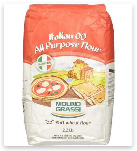 Molino Grassi Italian All-Purpose Flour