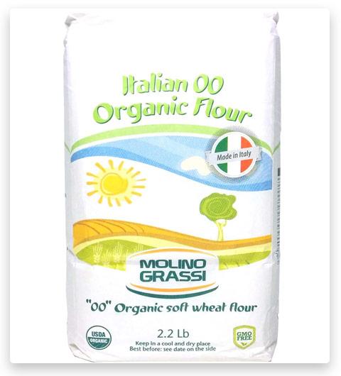 Molino Grassi Organic Soft Wheat Flour