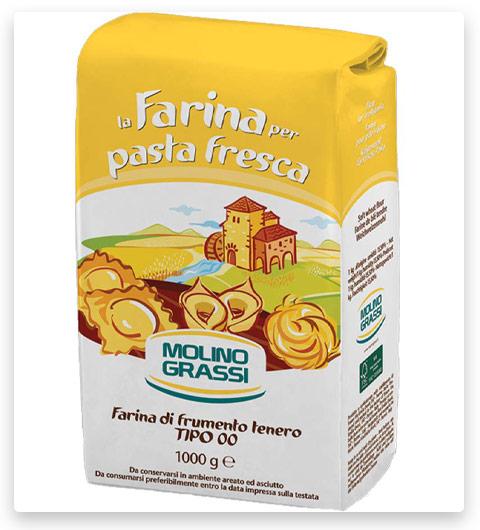 Molino Grassi Pasta Flour
