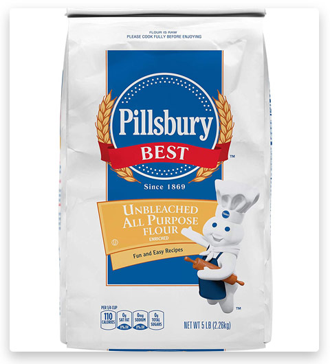 Pillsbury BEST All Purpose Unbleached Flour