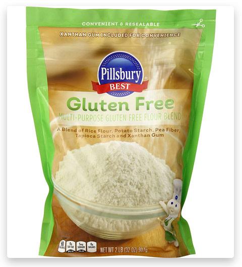 Pillsbury BEST Multi-Purpose Gluten-Free Flour Blend