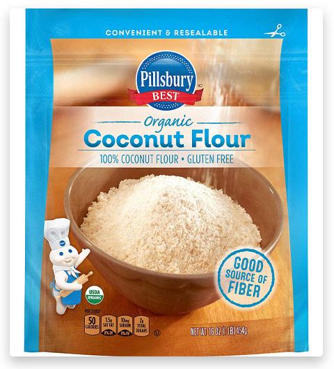 Pillsbury BEST Organic Coconut Flour Gluten Free