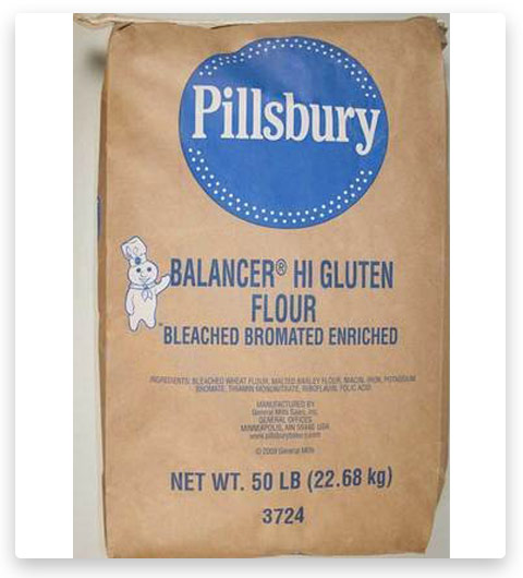 Pillsbury Balanser High Gluten Flour