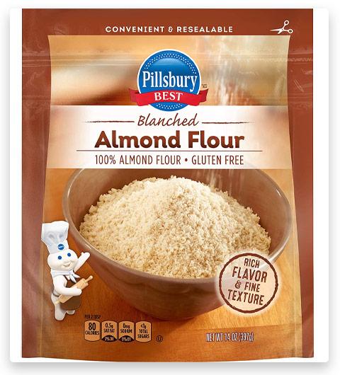 Pillsbury Best Almond Flour Gluten-Free