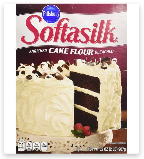 Pillsbury Softasilk Cake Flour