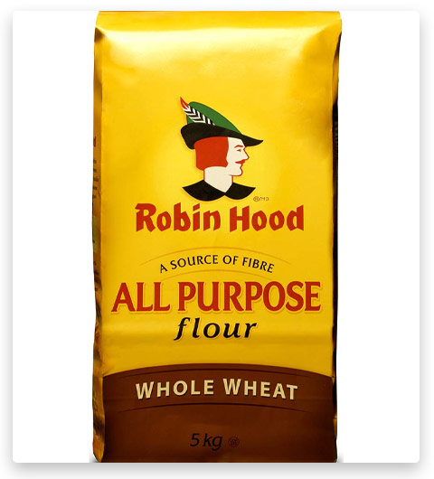Robin Hood All Purpose Flour Whole Wheat