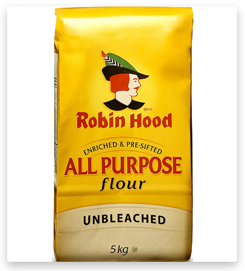 Robin Hood All Purpose Unbleached Flour