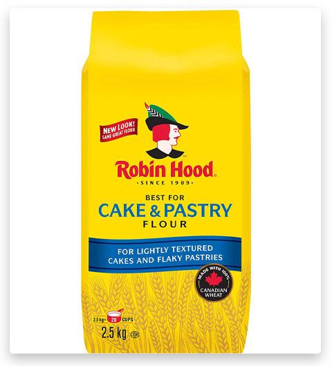 Robin Hood Best Cake