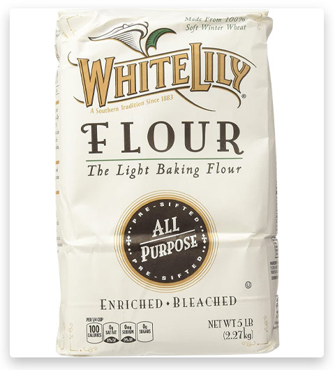 White Lily All-Purpose Flour