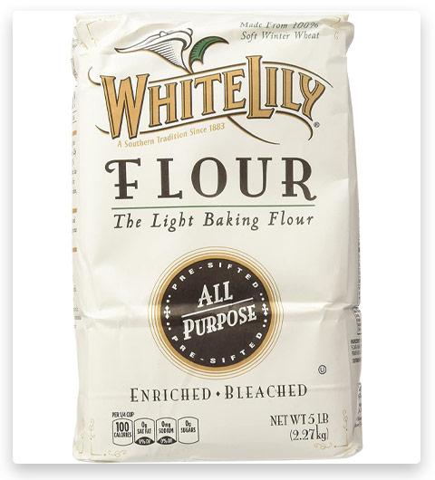White Lily All-Purpose Flour
